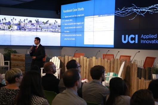 Andrew Jabara Cove Presentation 2